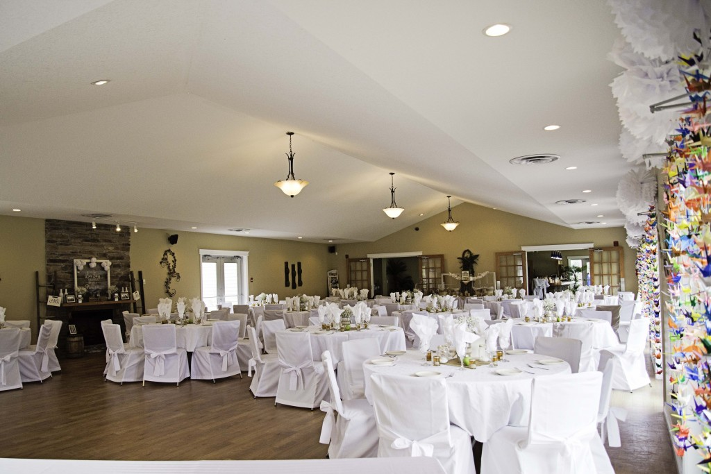 port stanley wedding hall, wedding hall, banquet hall, kettle creek weddings