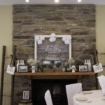 kettle creek weddings, port stanley wedding hall