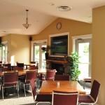 Dinner in Port Stanley, restaurant port stanley