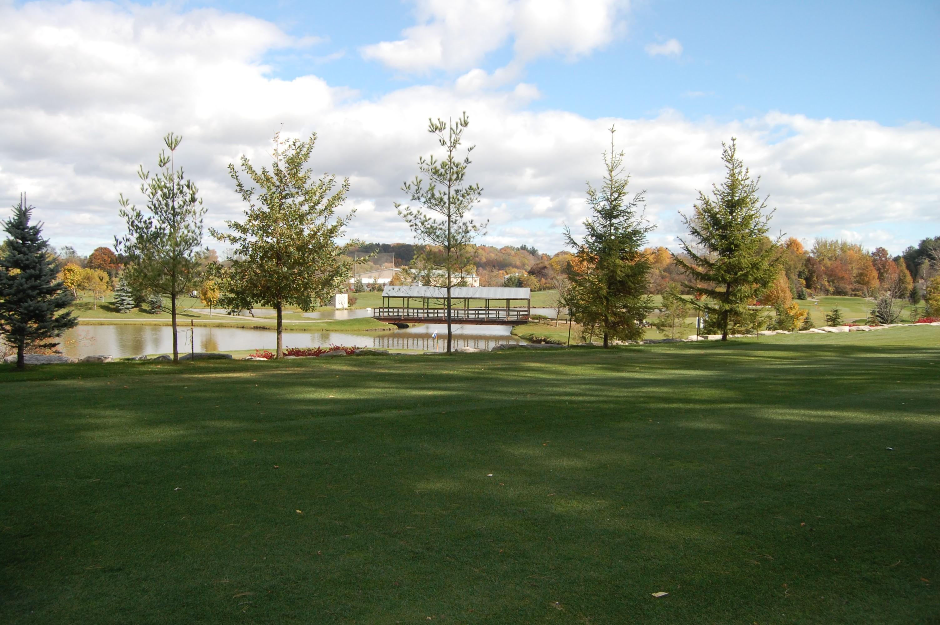 Jr Golfers Kettle Creek Golf Country Club